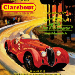 1e CPCT Clarebout Potatoes Classic Car Tour
